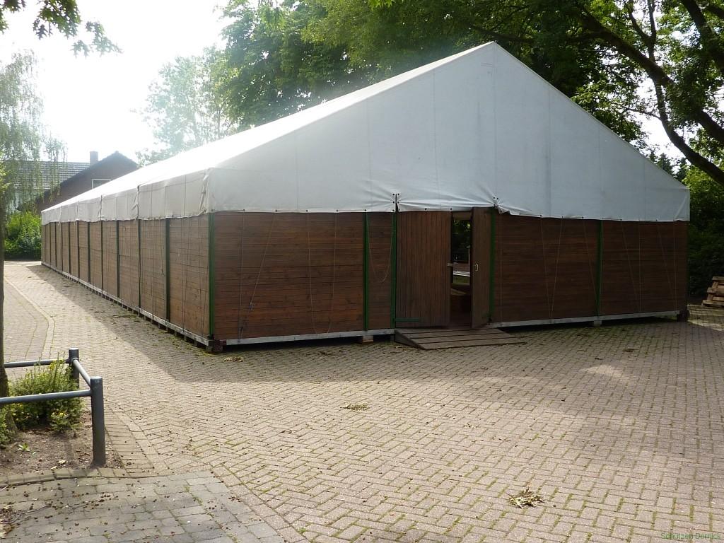 Dornicker Schützenzelt 1 (Schützenfest)