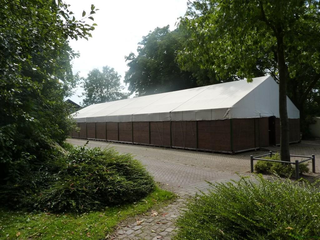 Dornicker Schützenzelt (Schützenfest) 2